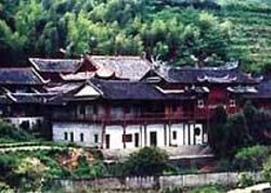 Tiantaiyan Temple
