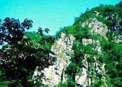 Jiangshan Mountain