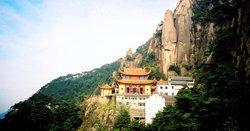 Dawang Cavern