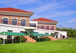 Shengtaicheng International Country Club