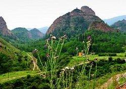 青海扎坎布拉国家地质公园