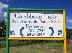Caribbean Taste Restaurant