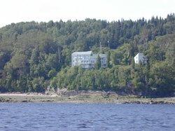 Auberge de la Riviere Saguenay