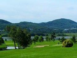 Le Club de Golf du Bic