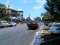 Beachcomber Pearl Market