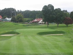 Worcester Golf Club