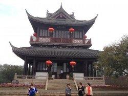 Zanghai Temple