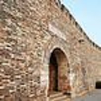 Qingguo Alley
