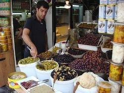 Levinski Market