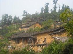 Yao Nationality Village of Sanpai