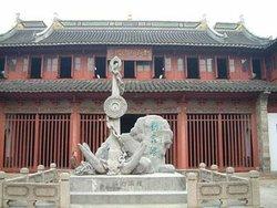 Zheng He Memorial