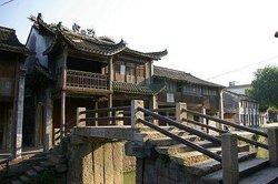 Zhenze Ancient Town