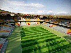 Lvshun Stadium