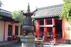 Chengxu Taoist Temple