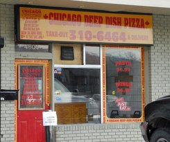 Chicago Deep Dish 2 for 1 Pizza - Montgomery