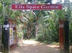 Ella Spice Garden