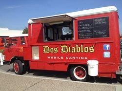 Dos Diablos Mobile Cantina