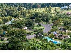 Tsubakigahana Camping Site