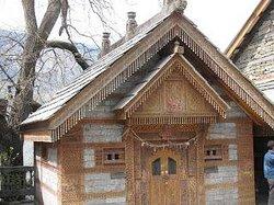 Jagatipatt Temple