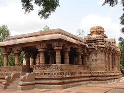 Jain Temple Pattadakal