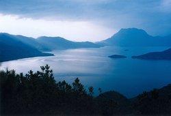 East Lake of Guigang