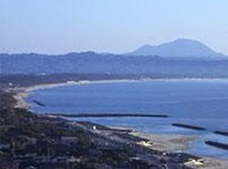 Nagahama Coast