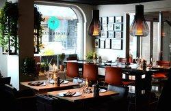 Kitchen & Table Karlstad