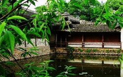 Cangpo Ancient Village