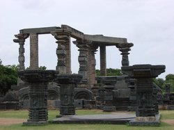 Phangiri Buddhist Site