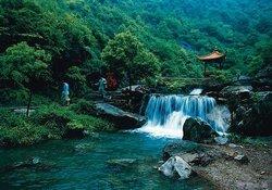 Tianzhong Mountain
