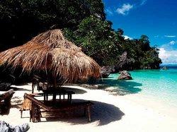Tolong-Gapo Beach