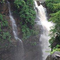 Randha Falls