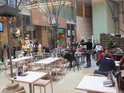 Neo Palladium Cafe