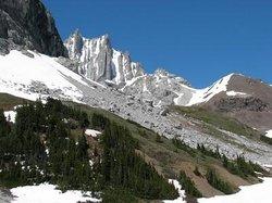 Little Elbow Provincial Recreation Area