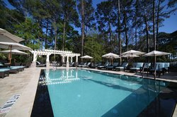 The Inn at Harbour Town Pool