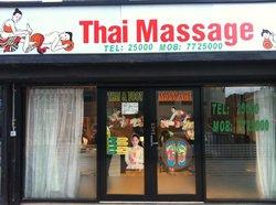 Thai Massage Vanuatu