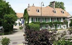 L'Ermitage des Ravet Restaurant