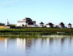 Shuangyang Lake Scenic Resort