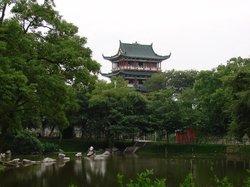 Gongqingcheng Tourism Scenic Resort