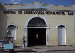 Centro de Criatividade Odylo Costa Filho