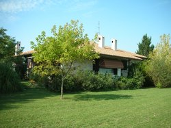 B&B Myricae di Villa Carazzena