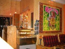 Cafe De Verve
