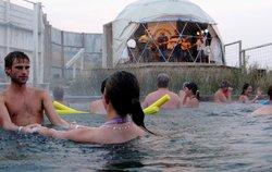 Norris Hot Springs