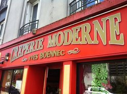 Creperie Moderne