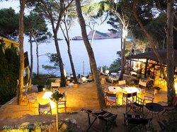 Vintage Hotel & Lounge - Restaurant