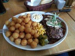 Big Horn Steak House
