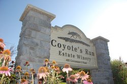 ‪Coyote's Run Estate Winery‬