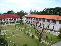 Argao Hall of Justice