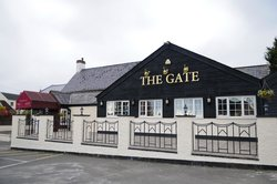 The Gate Steakhouse