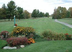 Pine View Municipal Golf Course